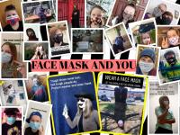 FACE MASK and YOU…aneb noste roušky!